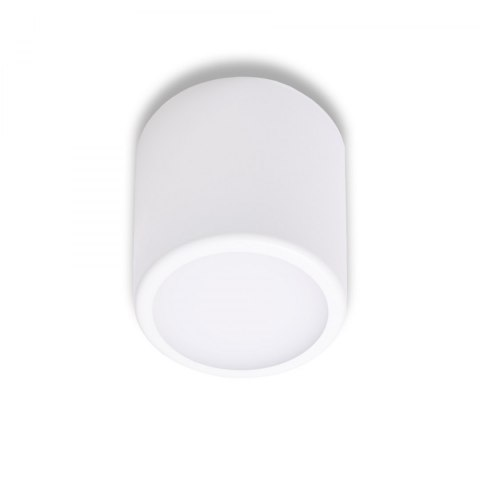 Lampa Downlight Tuba TB CLEO LED 100 12W BIAŁA