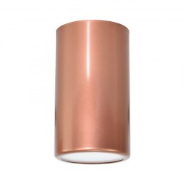Lampa Downlight Tuba TB CLEO LED 170 12W ROSEGOLD
