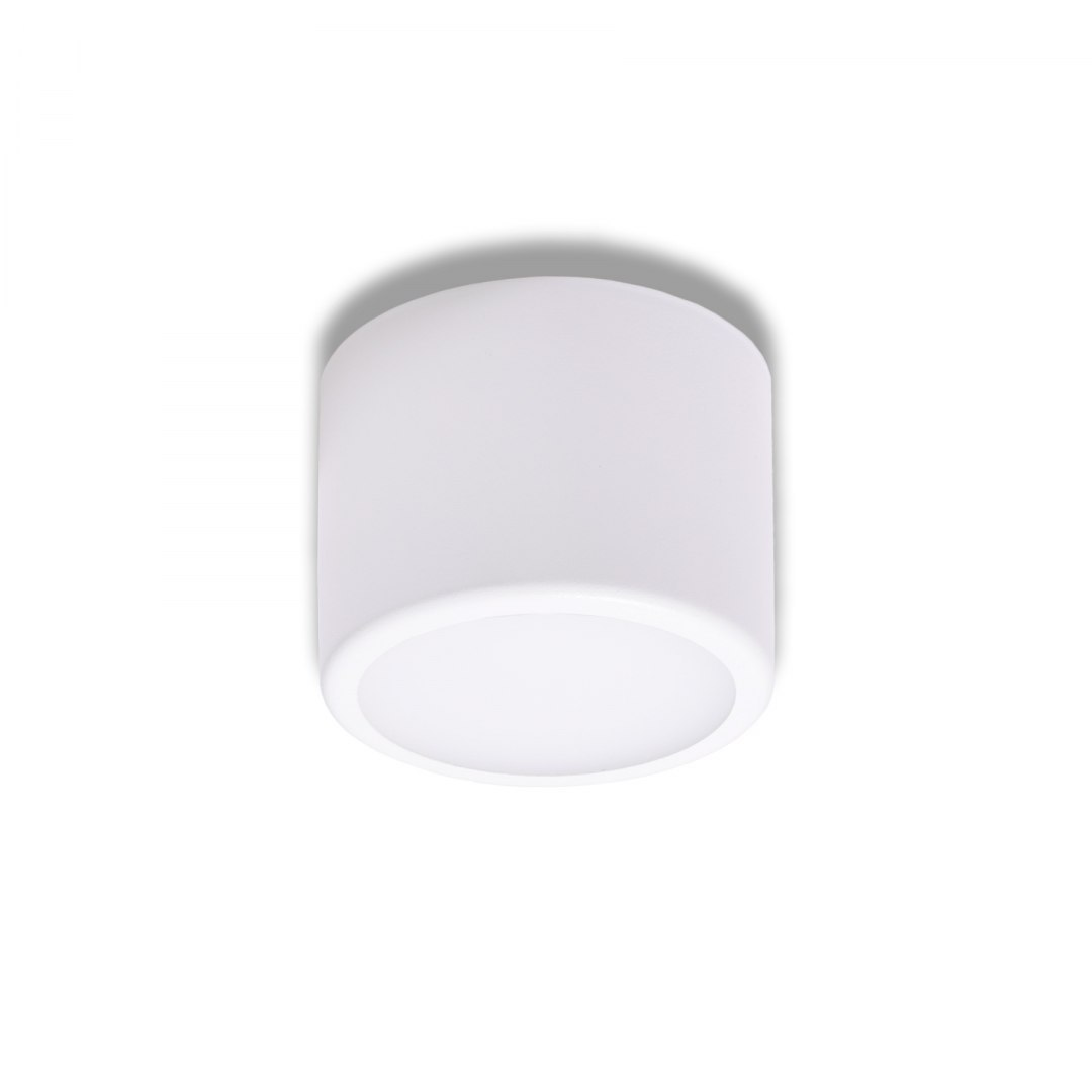 Lampa Downlight Tuba TB CLEO LED 75 12W BIAŁA